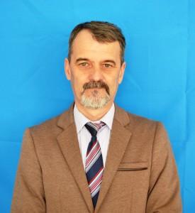 Галицкий Борис Вечеславович. Директор школы.