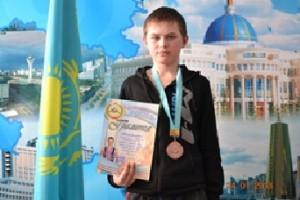 Повилайтис Николай